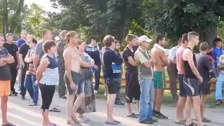 Рейдерский захват ФГ Зоря 2015-2016гг.