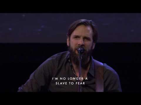 No Longer Slaves [Spontaneous] - Jonathan Helser & Amanda Cook   Bethel Worship