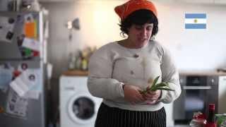 במטבח עם אמילין