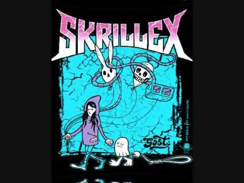 Skrillex - Alejandro