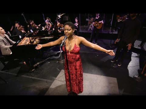 Niya Norwood & Nikko Ielasi - Black Girl Magic (Live at Berklee)