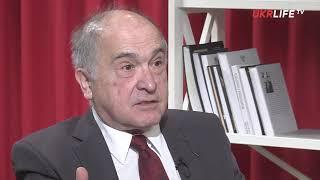 Президентом України не має бути олігарх,   Аскольд Лозинський