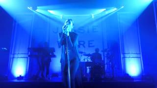 Jessie Ware - Desire (HD) - St John At Hackney - 02.10.14