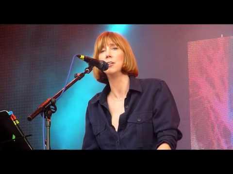 Beth Orton : Galaxy of Emptiness - Live @ Bluedot Festival 23rd July 2016 Jodrell Bank, England