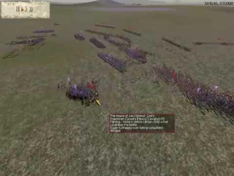Rome Total War Online #1: Pre- vs Post-Marian Rome