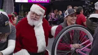 Onbikes 9th Annual Community Bike Build