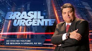 BRASIL URGENTE - 05/02/2021