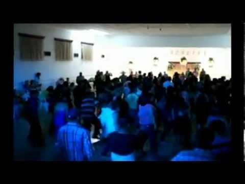 Baile del Estudiante 2013 Cecytec Palaú Parte 02