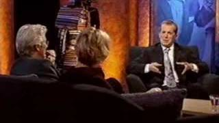Renee Zellweger & Richard Gere on Frank Skinner-part 1