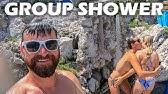 Group Shower on The Isle of Capri - S4:E18