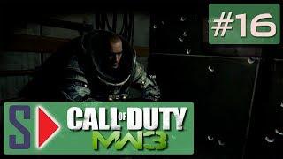 "Call of Duty Modern Warfare 3 (сложность ""Ветеран"") - #16 Прах к праху (финал)"