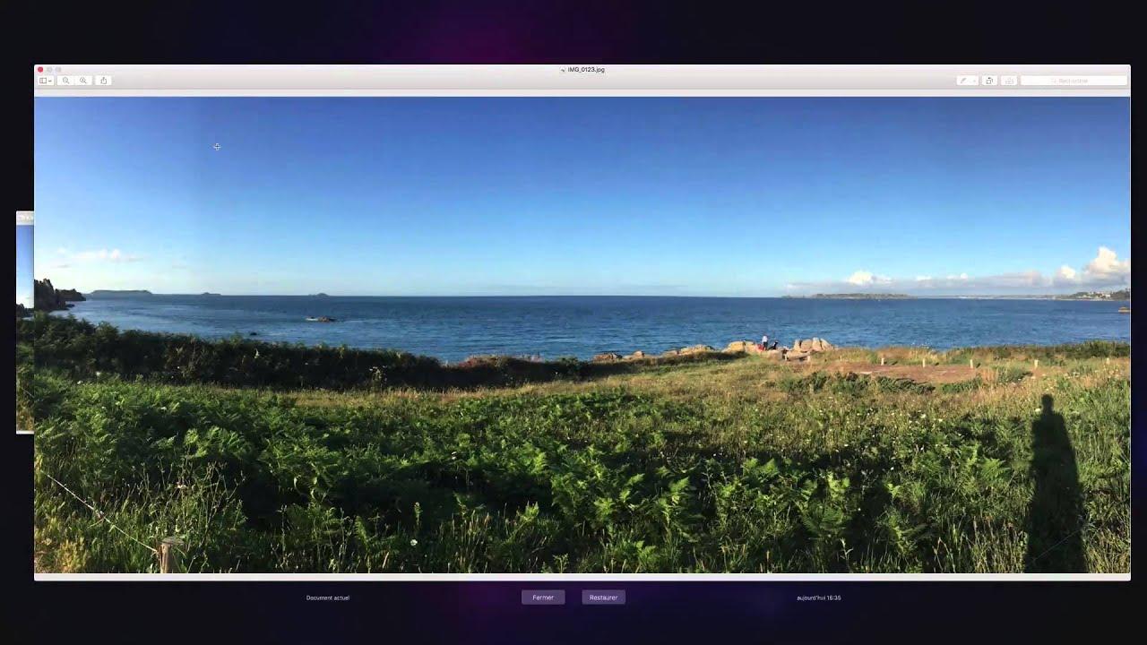 Ajouter Un Texte Sur Une Photo Ou Un Pdf Sur Mac Youtube