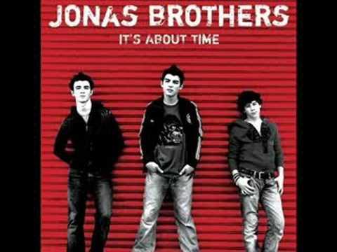 Jonas Brothers - Please Be Mine