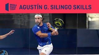 Agustín Gómez Silingo - Best Skills - World Padel Tour