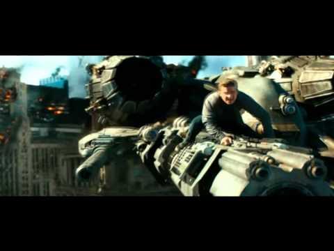Transformers 3 - Saving Carly