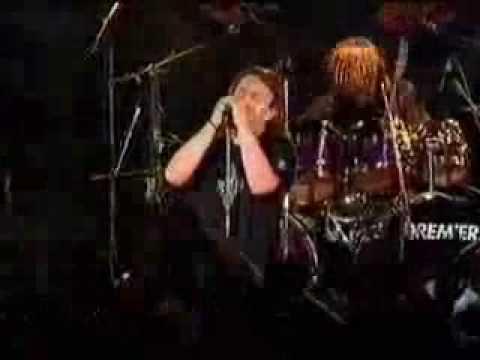 Sonata Arctica - Weballergy + Wolf and Raven (live)