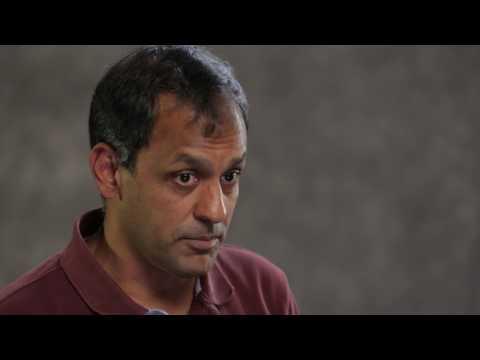 ISHOW Experts – Ashwin Ramachandran on Mistake