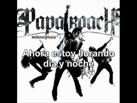 Papa Roach  Broken Home Sub Español