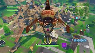 The Spuad Play Some Playground (Clip 2) :Fortnite Battle Royale