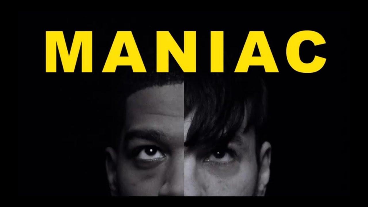 Maniac Cast
