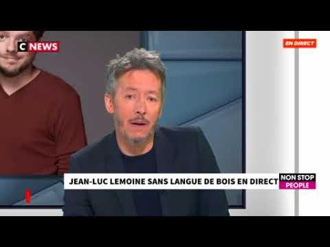 JEAN-LUC LEMOINE À PROPOS DE GREG GUILLOTIN