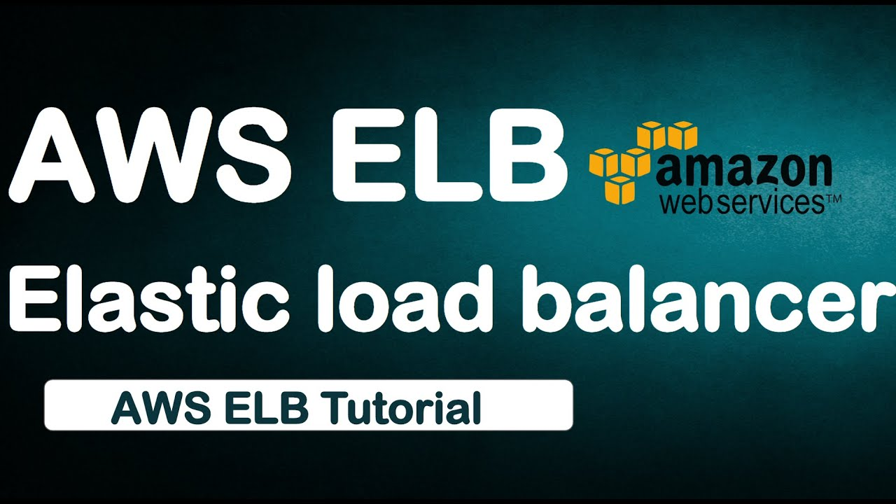 #5 AWS Elastic Load Balancer (ELB) Tutorial   How to configure ELB and add  web-servers?