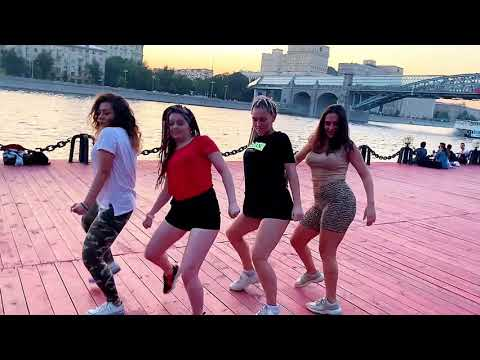 KENDICKSON - Jojo (dance Challenge)
