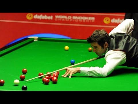 Best Rocket's ( Ronnie O'sullivan ) Shots  2014 World Snooker Championship