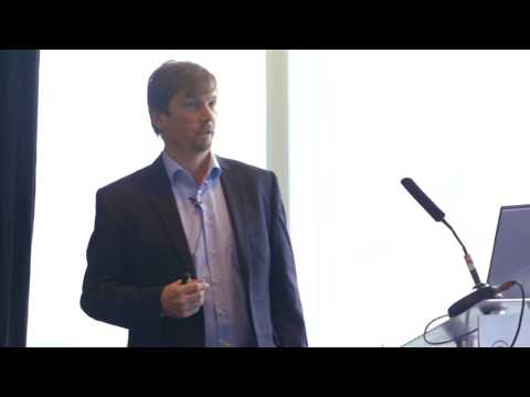 Seminar: Defending Your Organisation Outside The Firewall - Terry Bishop