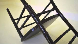 How to Purchase Chiavari Chairs(, 2013-08-16T00:41:28.000Z)