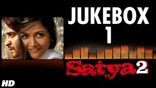 """Satya 2"" Full Songs Jukebox - 1 