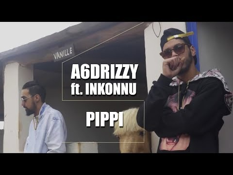 Drizzy - Pippi ft. Inkonnu (Official Music Video)