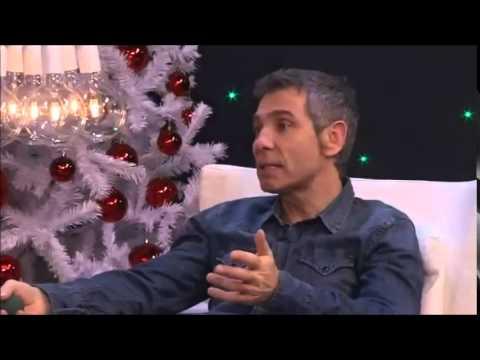 ΑΡΓΑ~Κώστας Στεφανής Συνέντευξη(18/12/2014)