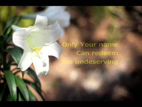 The Power Of Your Name (Lyrics) - Lincoln Brewster