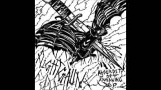 Nightgaun -  Idle Tantrums