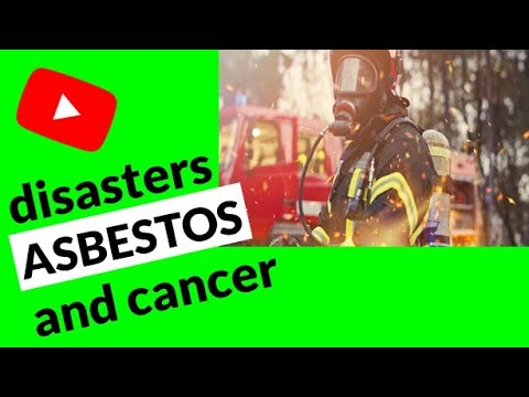 natural-disasters,-asbestos-exposure-and-mesothelioma