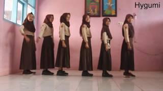Download lagu Turun Naik Versi Anak Sekolah MP3