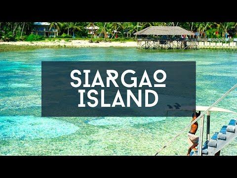Siargao Island, Philippines | TRAVEL VLOG