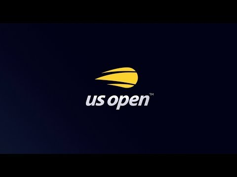 LIVE US Open Tennis 2018: Novak Djokovic Practice