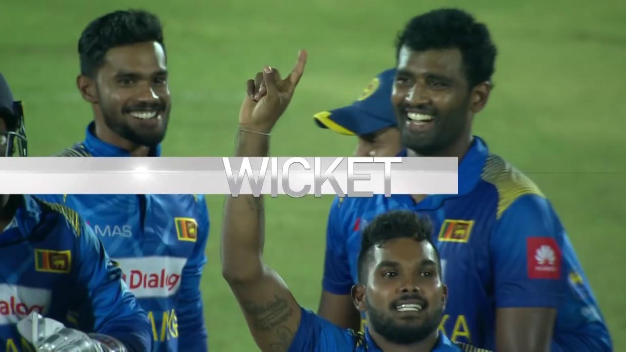 Download Record-breaking Sri Lankan Batting | Sri Lanka vs West Indies 2nd ODI | Full Match Highlights