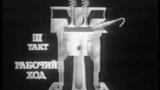 Будова та принцип дії двигуна внутрішнього згоряння thumbnail