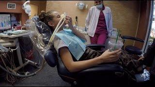 Girlfriend's Wisdom Teeth Removal Fail