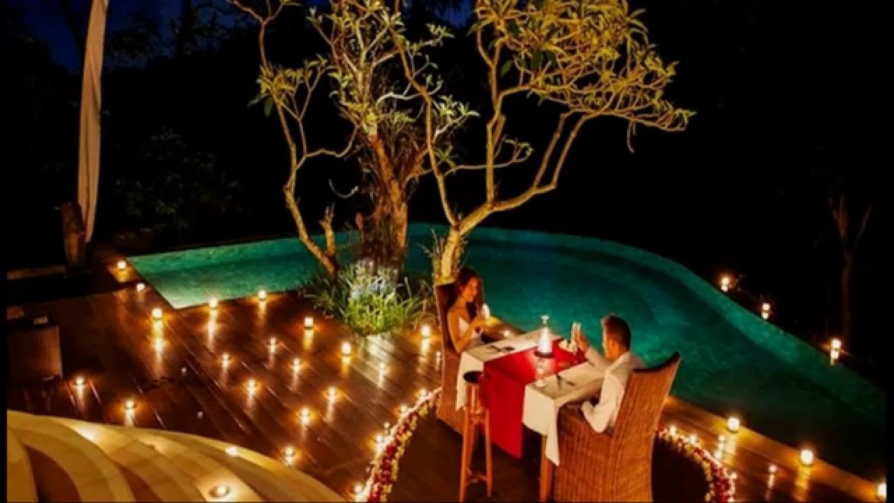 Hotel Di Ubud Untuk Honeymoon Bulan Madu Bali Murah