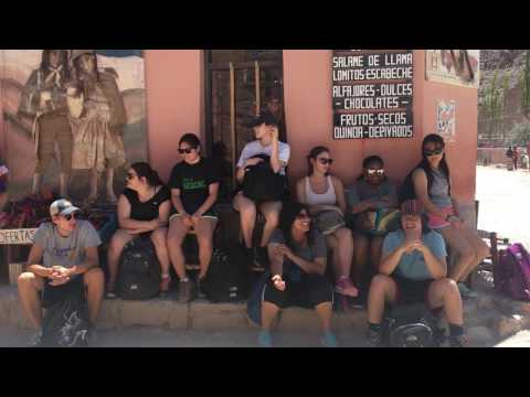 Abroad in Argentina: Salta + Jujuy (Part 1)