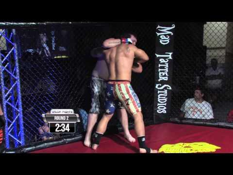 Valor Fights Apex 7 Fight 9 Tim Johnson Vs Gavin Walker