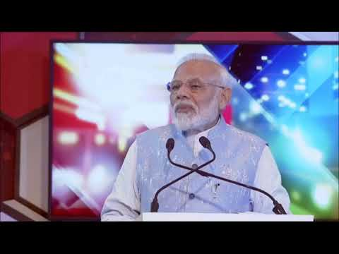 PM Shri Narendra Modi addresses RepublicTV Conclave
