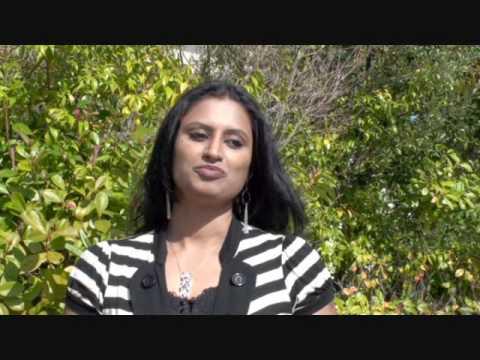 "Telugu Playback Singer Kousalya on America Lo Telu""Godu"""