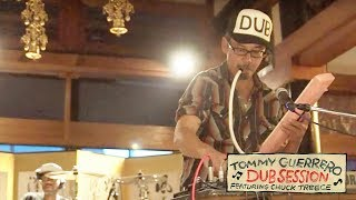 Tommy Guerrero | Dub Session | Japan Tour 2019 (Official Video)