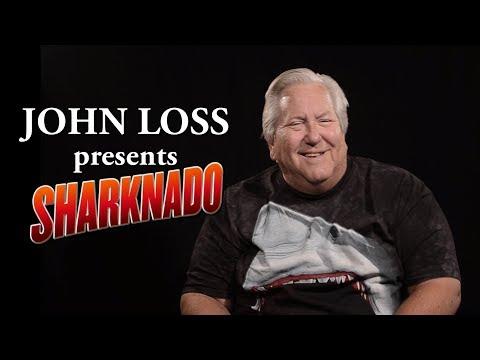 John Loss Presents: Sharknado streaming vf
