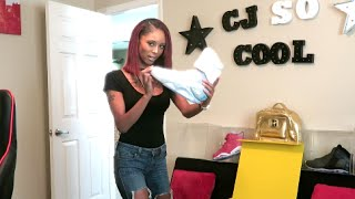 vuclip GIRLFRIEND SOLD MY NIKE AIR MAGS FOR 10K PRANK !!!